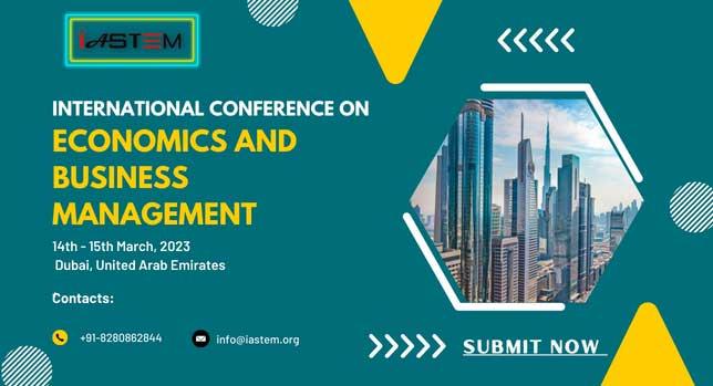 IASTEM » IASTEM International Conference 2019-2020